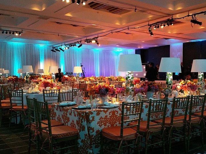 Tmx 1469656546894 Bnai Mitzvah Ballroom2 Redwood City, CA wedding venue