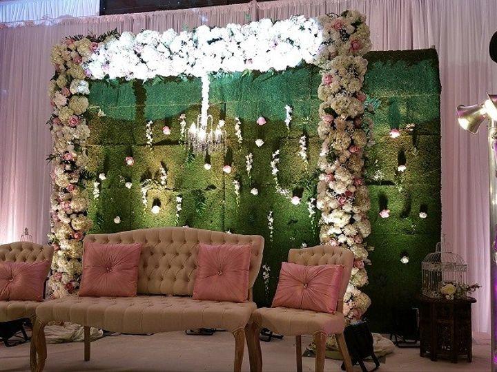 Tmx 1469656601672 Secret Garden Wedding3 Redwood City, CA wedding venue
