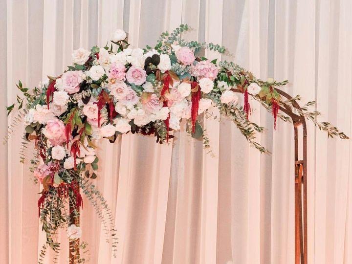 Tmx 1519431533 320dd2ded1f5776d 1519431532 0c0072dec2b44350 1519431532206 7 Sweetheart Table 1 Redwood City, CA wedding venue