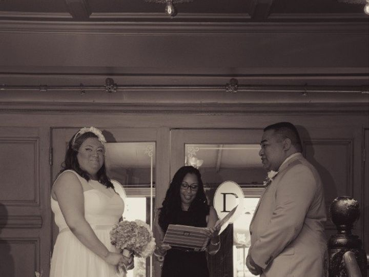 Tmx 1442588201966 Untitled White Plains, New York wedding officiant