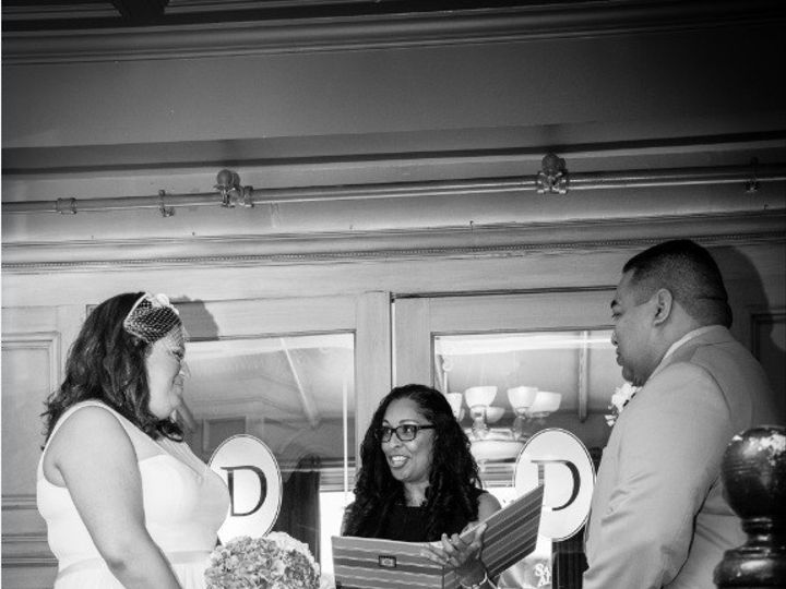 Tmx 1442588452730 Untitled2 White Plains, New York wedding officiant