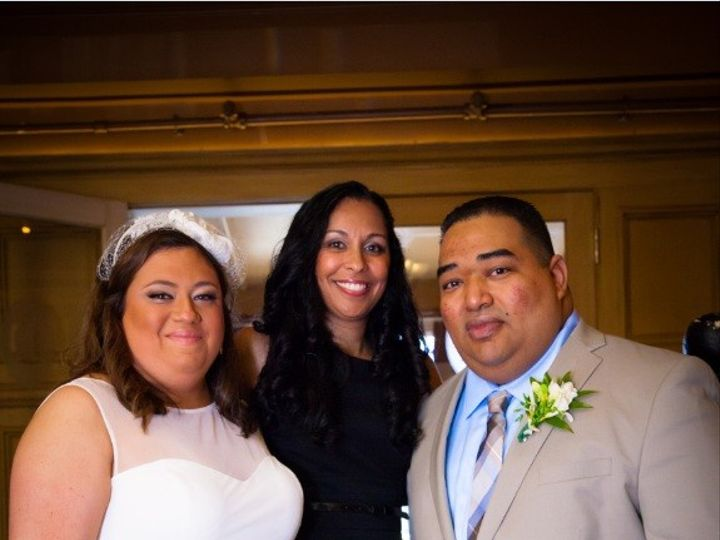 Tmx 1442588460532 Untitled3 White Plains, New York wedding officiant