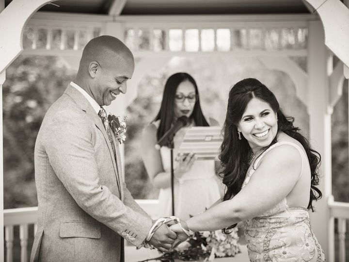 Tmx 1464204963885 2016 Gonzalez Wedding 0505 White Plains, New York wedding officiant
