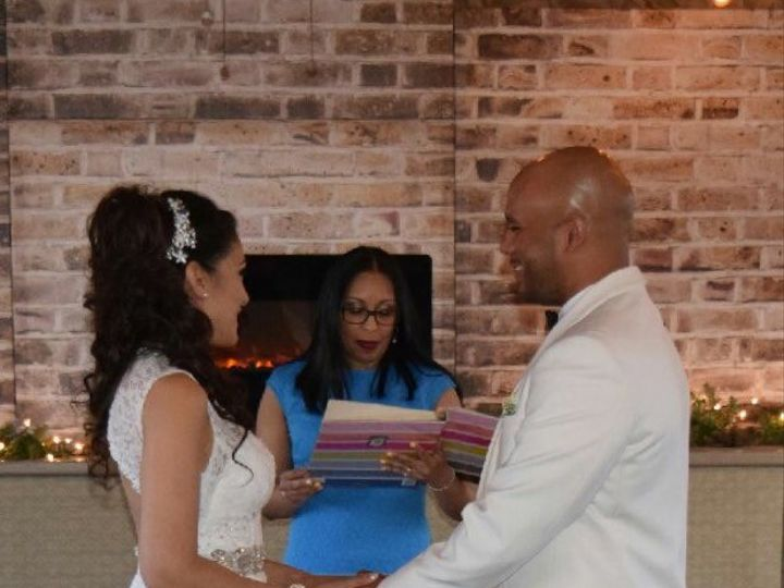 Tmx 1465483182598 Fullsizerender White Plains, New York wedding officiant