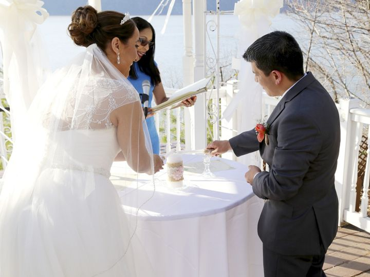Tmx 1466710842595 Img3666 White Plains, New York wedding officiant