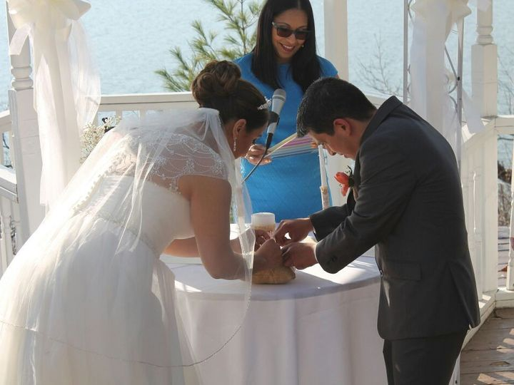 Tmx 1466710903218 Img 20160609 Wa0022 White Plains, New York wedding officiant