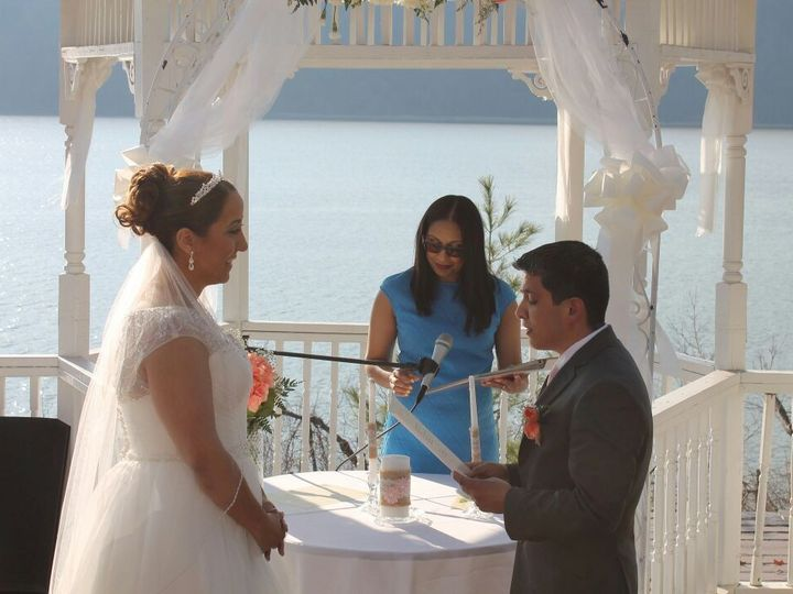 Tmx 1466710907338 Img 20160609 Wa0023 White Plains, New York wedding officiant