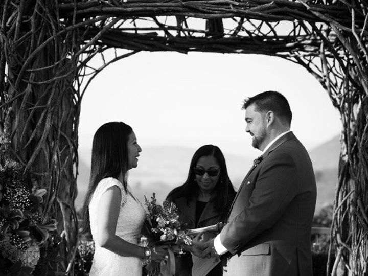 Tmx 1466711491780 Susie  Randy2 White Plains, New York wedding officiant