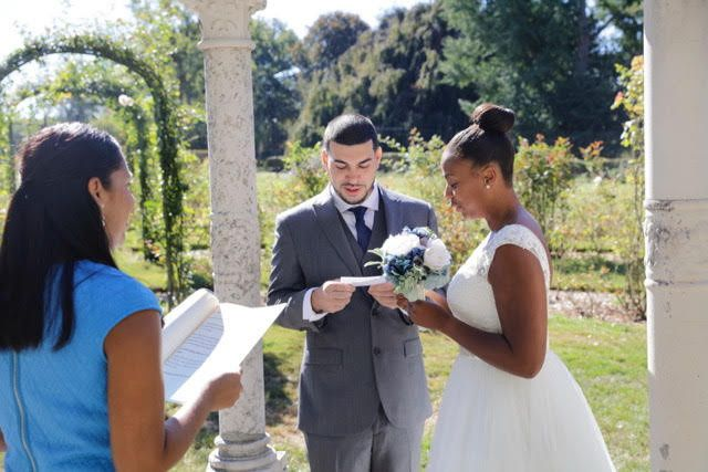 Tmx 1480739023774 Crystal W11 White Plains, New York wedding officiant