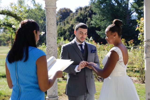 Tmx 1480739493886 Crystal W14 White Plains, New York wedding officiant