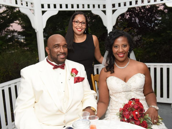 Tmx 1481164234068 Sheila And Jeff2 White Plains, New York wedding officiant