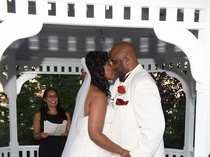Tmx 1481164854357 Sheila And Jeff5 White Plains, New York wedding officiant