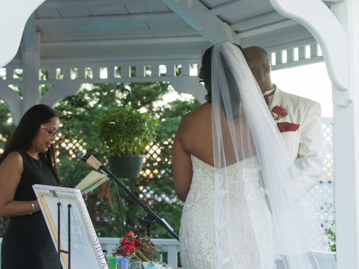 Tmx 1481165730102 Sheila And Jeffxxx White Plains, New York wedding officiant