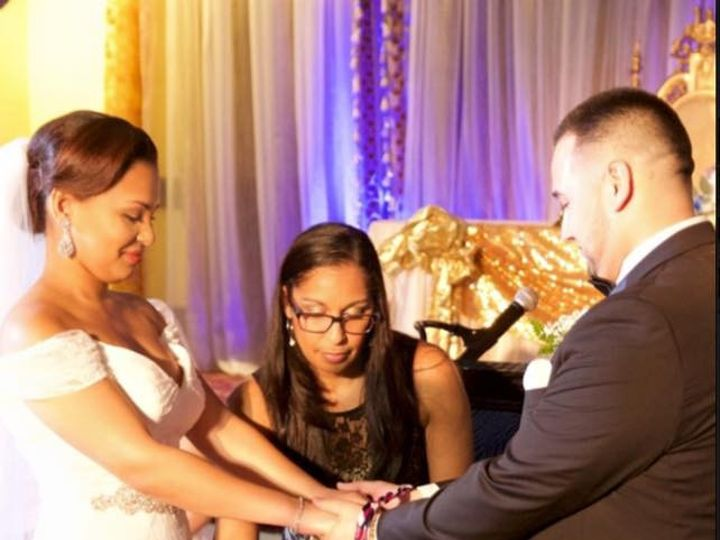 Tmx 1487975634810 123692367702258997488973008849177443124887n White Plains, New York wedding officiant