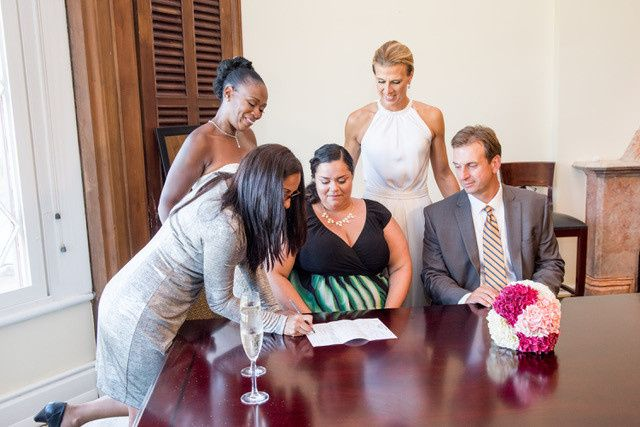 Tmx 1509324168991 Keishalizwedding0596 White Plains, New York wedding officiant