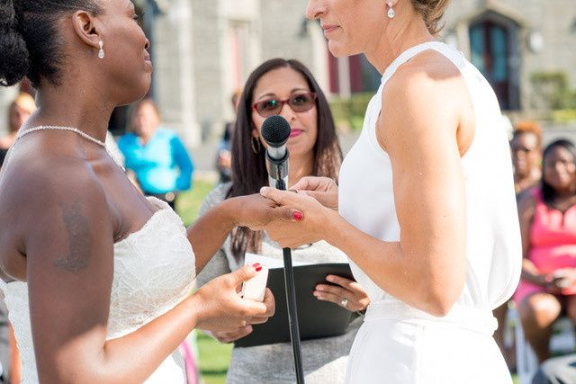 Tmx 1509324585281 Keishalizwedding0505 White Plains, New York wedding officiant