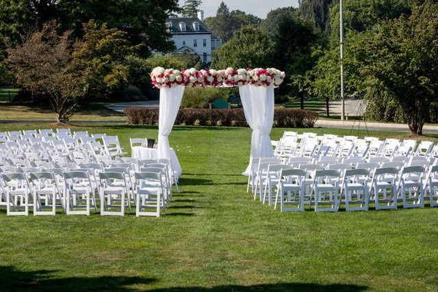 Tmx 1509324632970 Keishalizwedding0241 White Plains, New York wedding officiant