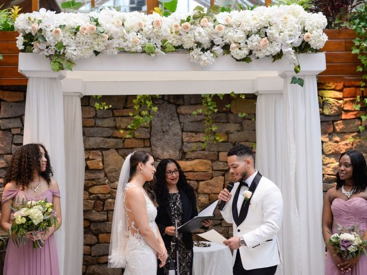 Tmx T30 806649 51 782362 1555522970 White Plains, New York wedding officiant