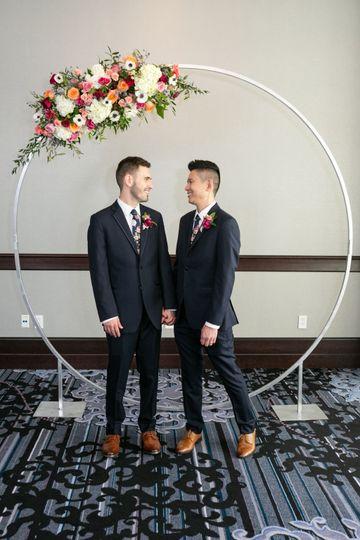 Uptown Wedding