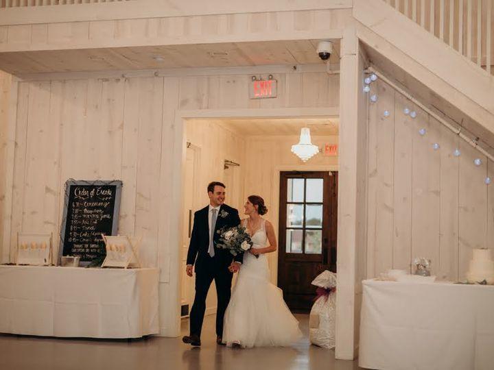 Tmx Carriage House Inside 1 51 992362 160376857246114 Prosper, TX wedding venue