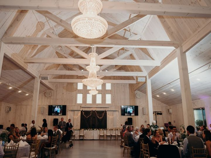 Tmx Carriage House Inside 2 51 992362 160376856181179 Prosper, TX wedding venue