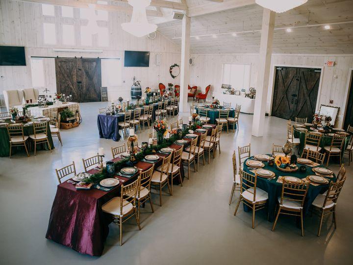 Tmx Carriage House Inside 7 51 992362 160376856345876 Prosper, TX wedding venue