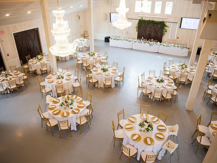 Tmx Carriage House Inside 9 51 992362 160376858545443 Prosper, TX wedding venue