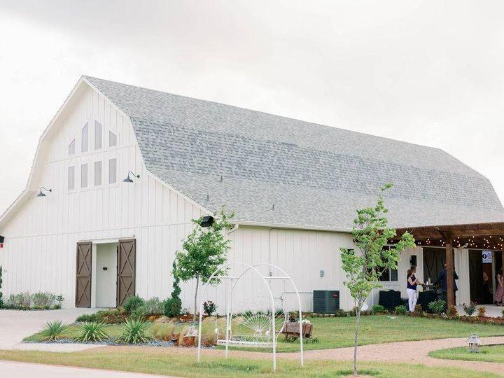Tmx Carriage House Outside 1 51 992362 160376856156821 Prosper, TX wedding venue
