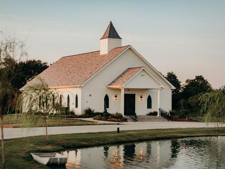 Tmx Chapel Outside 1 51 992362 160376857392462 Prosper, TX wedding venue