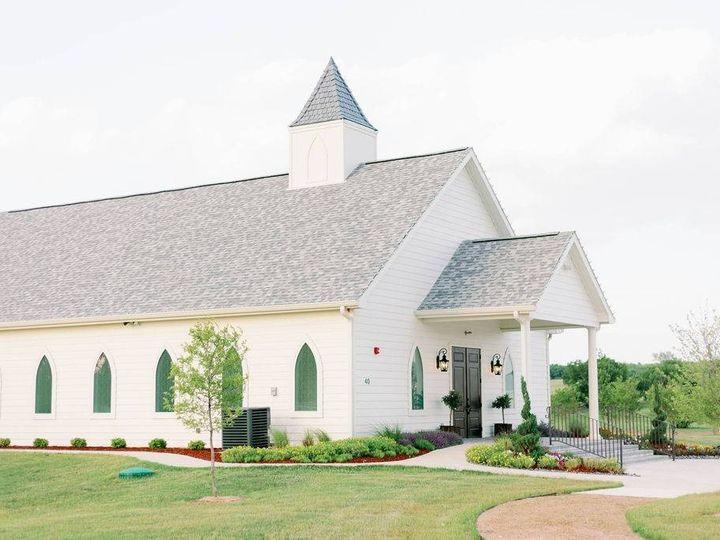 Tmx Chapel Outside 2 51 992362 160376860710495 Prosper, TX wedding venue