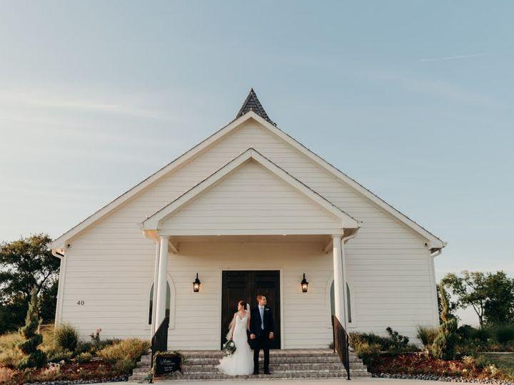 Tmx Chapel Outside 3 51 992362 160376857514867 Prosper, TX wedding venue
