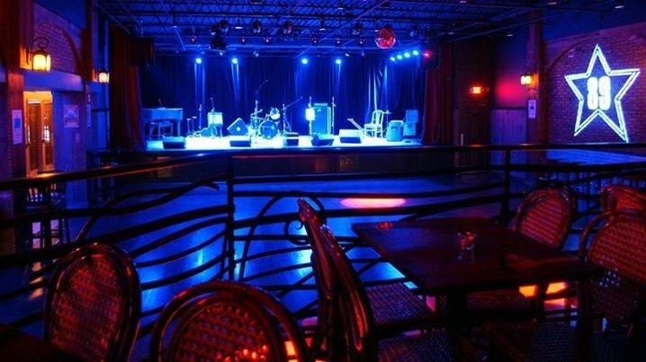 89 North Music Venue, Patchogue NY