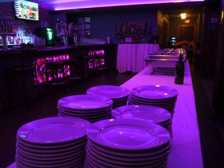 Tmx 1481128442419 Buffet2 Patchogue, NY wedding venue