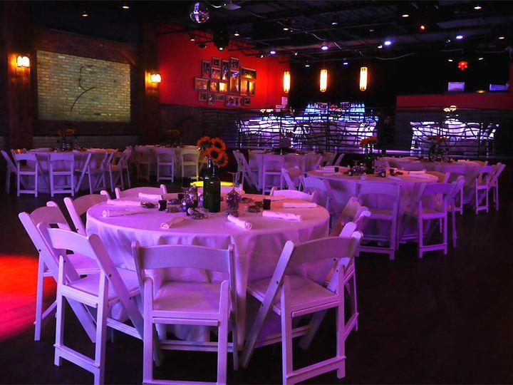 Tmx 1481128467025 Full Room Patchogue, NY wedding venue