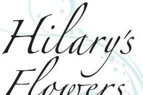 Hilary's Flowers and Such