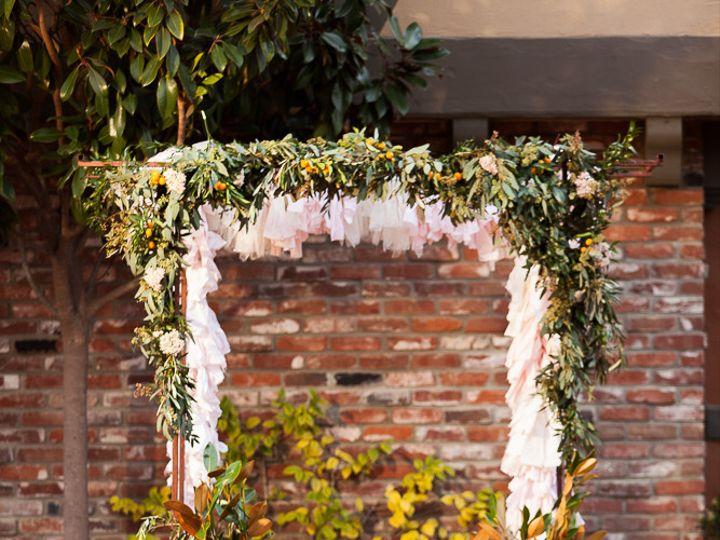 Tmx 1414428176073 Courtyard Ceremony Solvang wedding venue
