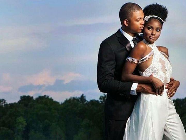 Tmx 1536590036 F92fa37329a71746 1536590035 C1721bb4ba347aa7 1536590035705 4 Paige Shoot Canton, GA wedding beauty