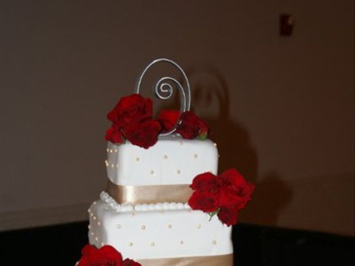 Tmx 1264818492797 Picture036 Scottsburg wedding cake