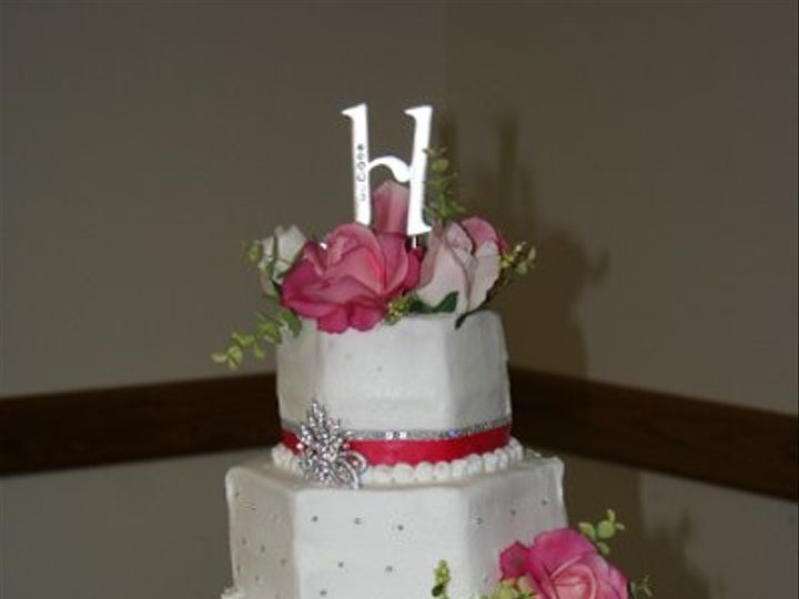 Tmx 1264818550797 Picture030 Scottsburg wedding cake