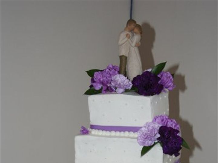 Tmx 1264818627016 Picture066 Scottsburg wedding cake
