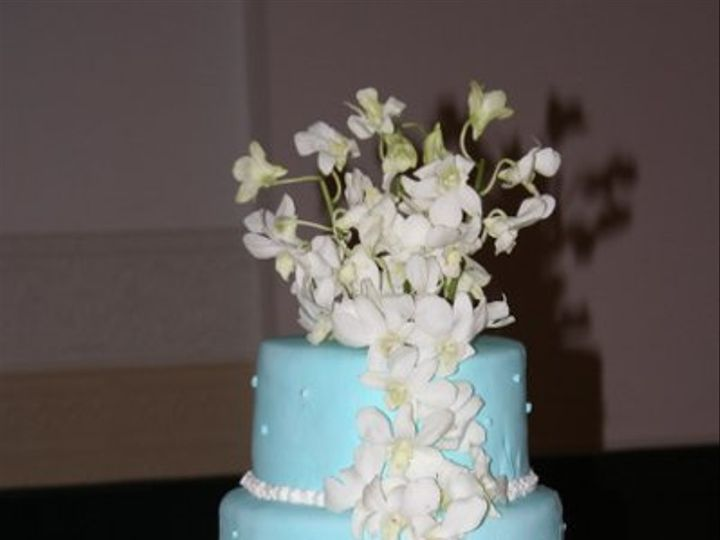Tmx 1264818735110 Picture062 Scottsburg wedding cake