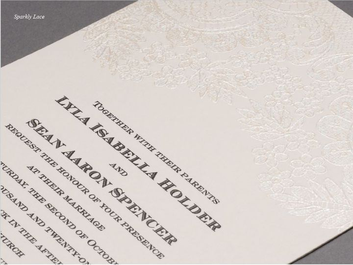 Tmx Capture11 51 174362 1562180824 Grandville, MI wedding invitation
