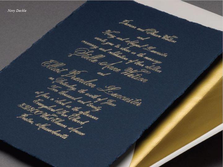 Tmx Capture12 51 174362 1562181011 Grandville, MI wedding invitation