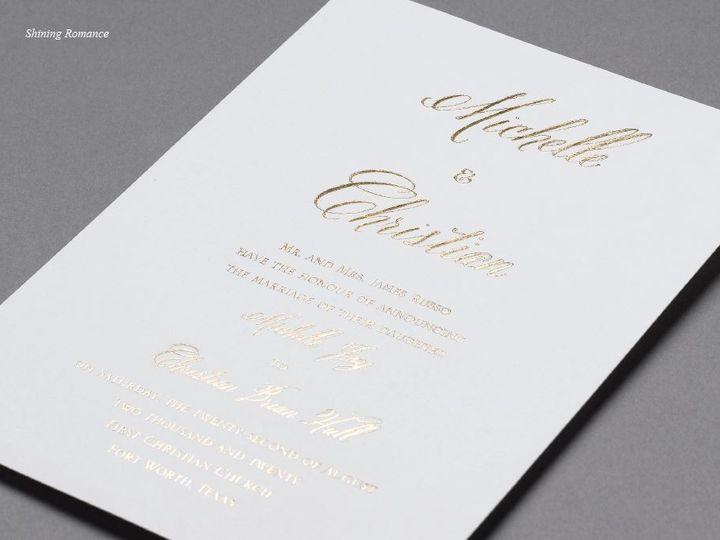 Tmx Capture13 51 174362 1562181012 Grandville, MI wedding invitation