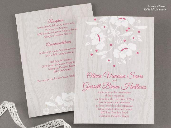 Tmx Capture14 51 174362 1562181012 Grandville, MI wedding invitation