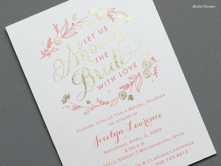 Tmx Capture16 51 174362 1562181255 Grandville, MI wedding invitation