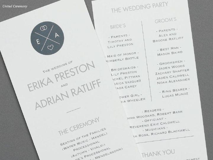 Tmx Capture17 51 174362 1562181255 Grandville, MI wedding invitation