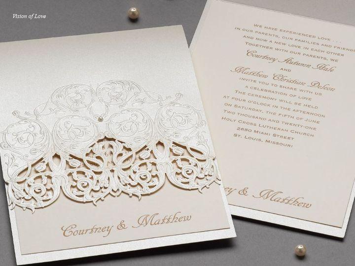 Tmx Capture24 51 174362 1562248031 Grandville, MI wedding invitation