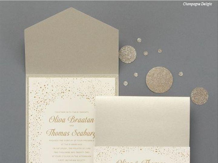 Tmx Capture2 51 174362 1562178553 Grandville, MI wedding invitation