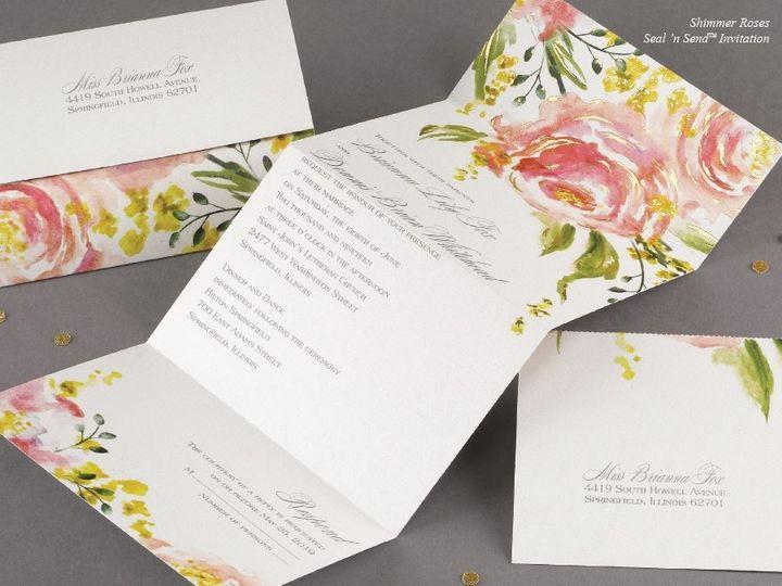 Tmx Capture6 51 174362 1562179626 Grandville, MI wedding invitation